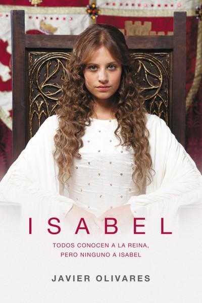 Caratula, cartel, poster o portada de Isabel