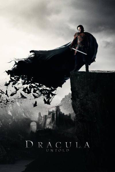 Caratula, cartel, poster o portada de Drácula, la leyenda jamás contada