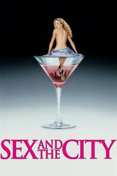Caratula, cartel, poster o portada de Sexo en Nueva York