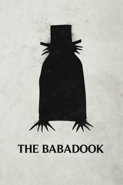 Caratula, cartel, poster o portada de Babadook