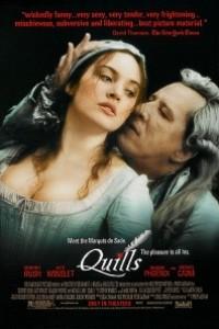 Caratula, cartel, poster o portada de Quills