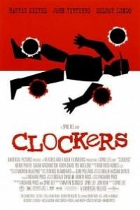 Caratula, cartel, poster o portada de Clockers (Camellos)