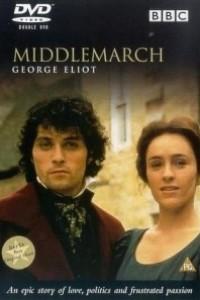 Caratula, cartel, poster o portada de Middlemarch