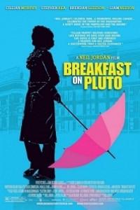 Caratula, cartel, poster o portada de Desayuno en Plutón
