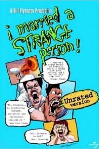 Caratula, cartel, poster o portada de ¡Me casé con un extraño!