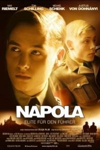 Caratula, cartel, poster o portada de Napola, escuela de élite nazi