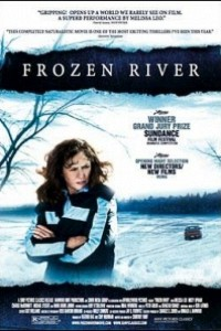 Caratula, cartel, poster o portada de Frozen River (Río Helado)