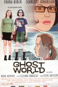 Caratula, cartel, poster o portada de Ghost World