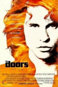 Caratula, cartel, poster o portada de The Doors
