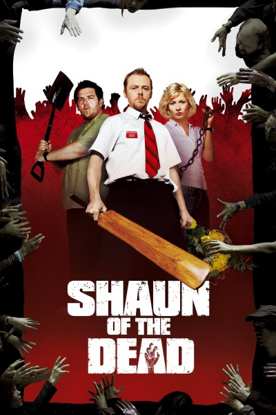 Caratula, cartel, poster o portada de Zombies party