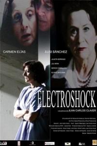 Caratula, cartel, poster o portada de Electroshock