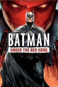 Caratula, cartel, poster o portada de Batman: Capucha roja