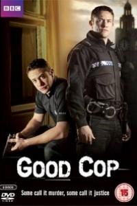 Caratula, cartel, poster o portada de Good Cop