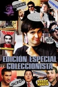 Caratula, cartel, poster o portada de Edición Especial Coleccionista