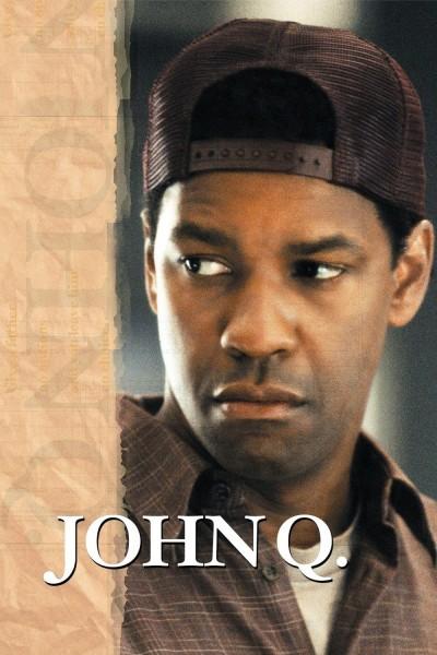 Caratula, cartel, poster o portada de John Q.