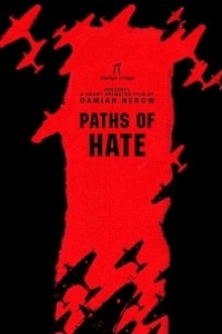 Caratula, cartel, poster o portada de Paths of Hate