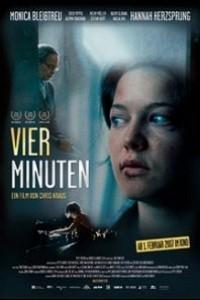 Caratula, cartel, poster o portada de Cuatro minutos