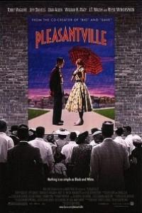 Caratula, cartel, poster o portada de Pleasantville