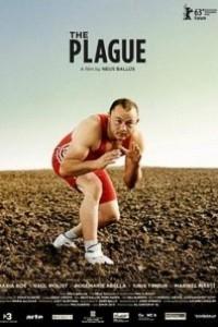 Caratula, cartel, poster o portada de La plaga