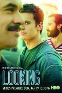 Caratula, cartel, poster o portada de Looking