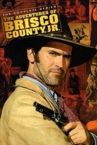 Caratula, cartel, poster o portada de Las aventuras de Brisco County Jr.