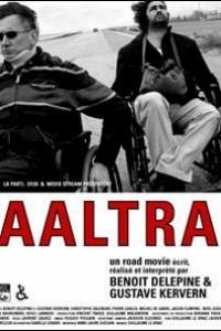 Caratula, cartel, poster o portada de Aaltra