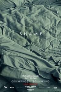 Caratula, cartel, poster o portada de Shame