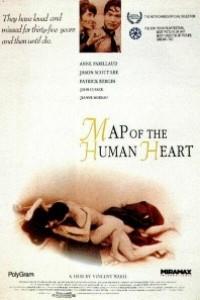 Caratula, cartel, poster o portada de El mapa del sentimiento humano