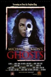 Caratula, cartel, poster o portada de Ghosts