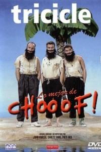 Caratula, cartel, poster o portada de Chooof!