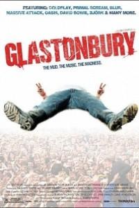 Caratula, cartel, poster o portada de Glastonbury