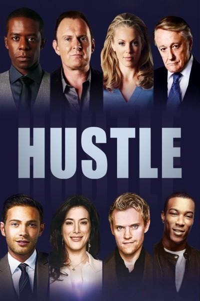 Caratula, cartel, poster o portada de Hustle - La movida