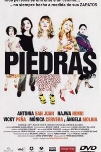 Caratula, cartel, poster o portada de Piedras