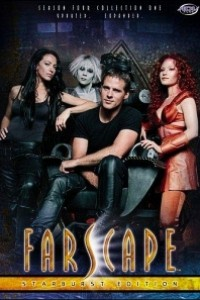 Caratula, cartel, poster o portada de Farscape