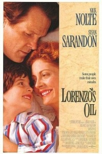Caratula, cartel, poster o portada de El aceite de la vida