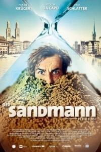 Caratula, cartel, poster o portada de The Sandman