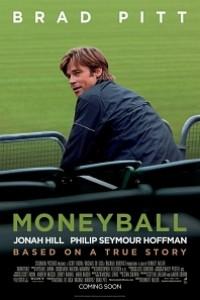 Caratula, cartel, poster o portada de Moneyball: Rompiendo las reglas
