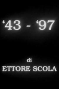 Caratula, cartel, poster o portada de 1943-1997