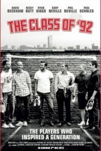 Caratula, cartel, poster o portada de The Class of \'92