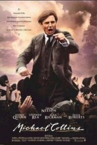Caratula, cartel, poster o portada de Michael Collins
