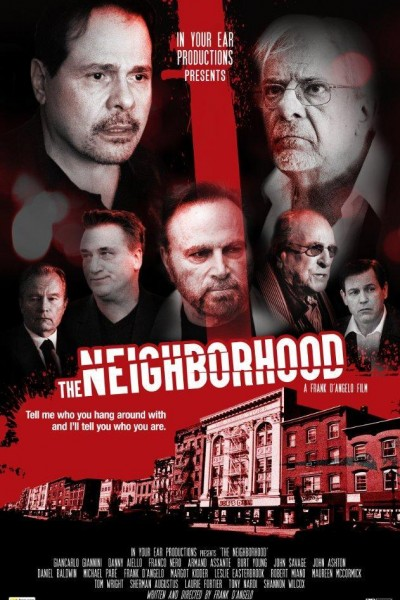 Caratula, cartel, poster o portada de The Neighborhood