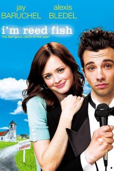 Caratula, cartel, poster o portada de I\'m Reed Fish