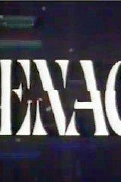Caratula, cartel, poster o portada de Menace