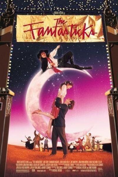Caratula, cartel, poster o portada de The Fantasticks
