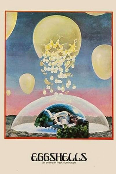 Caratula, cartel, poster o portada de Eggshells (Cáscaras de huevo)