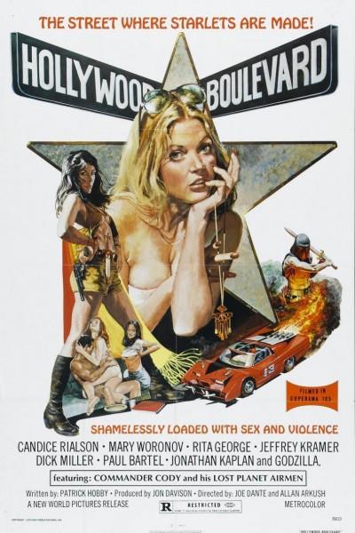 Caratula, cartel, poster o portada de Esas locas del cine