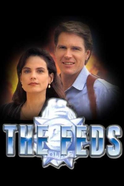 Caratula, cartel, poster o portada de The Feds: Deception