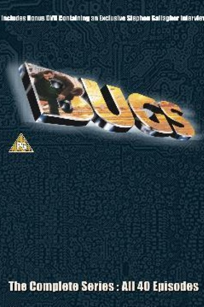 Caratula, cartel, poster o portada de Bugs: Agentes especiales