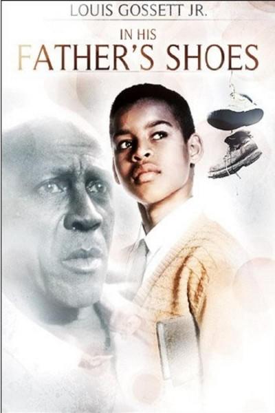 Caratula, cartel, poster o portada de In His Father\'s Shoes