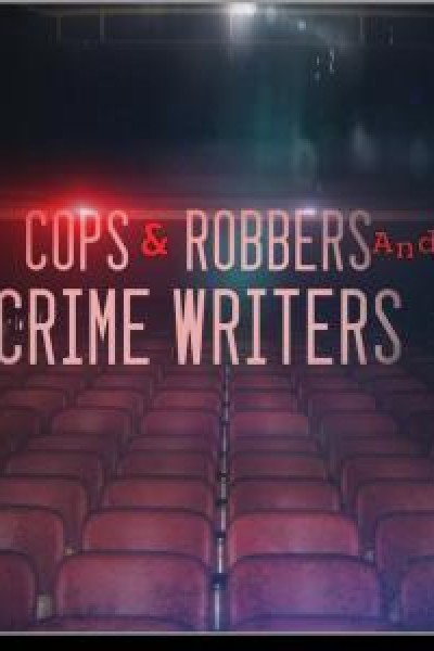 Caratula, cartel, poster o portada de Una noche de película: policías, ladrones y novelistas criminales